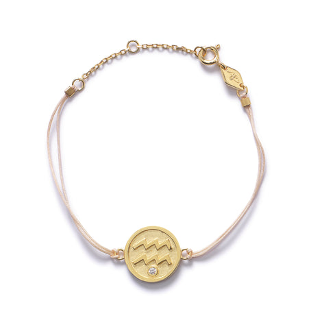 Zodiac Strings & Bangle