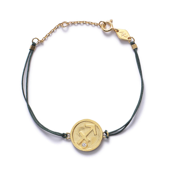 Star Sign Bracelet // Sagittarius (23/11 - 20/12)