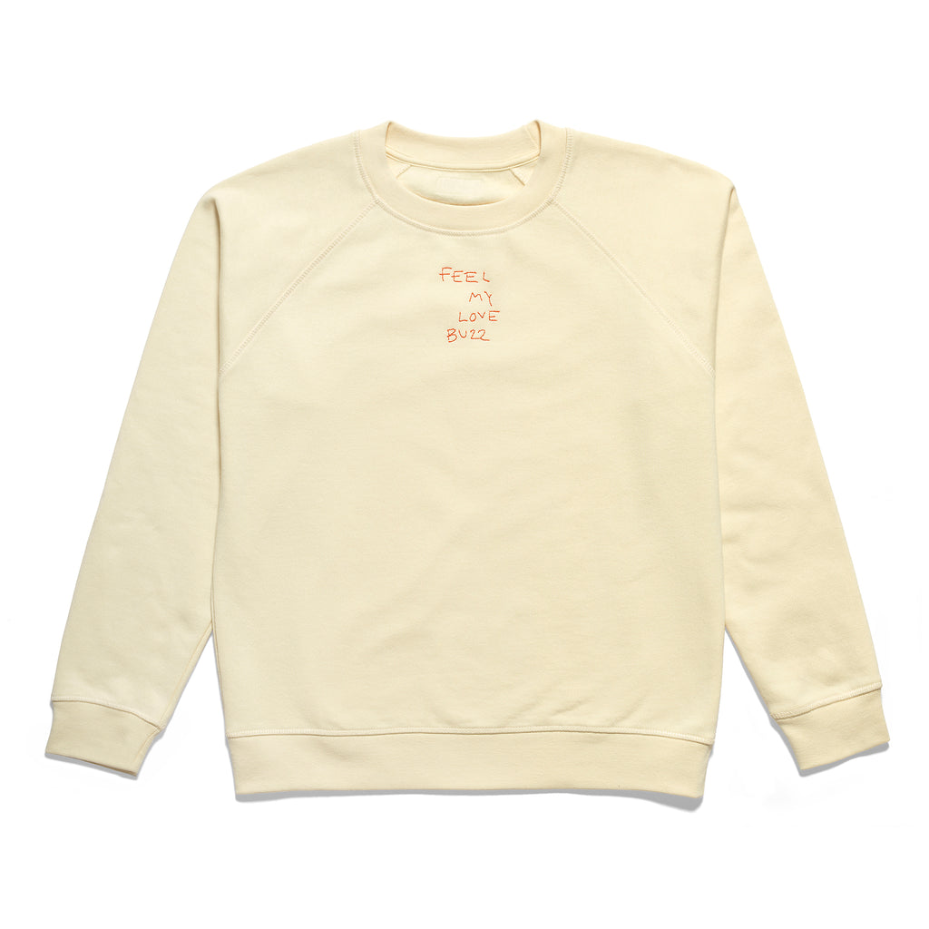 Kurt Sweatshirt // Anise Flower