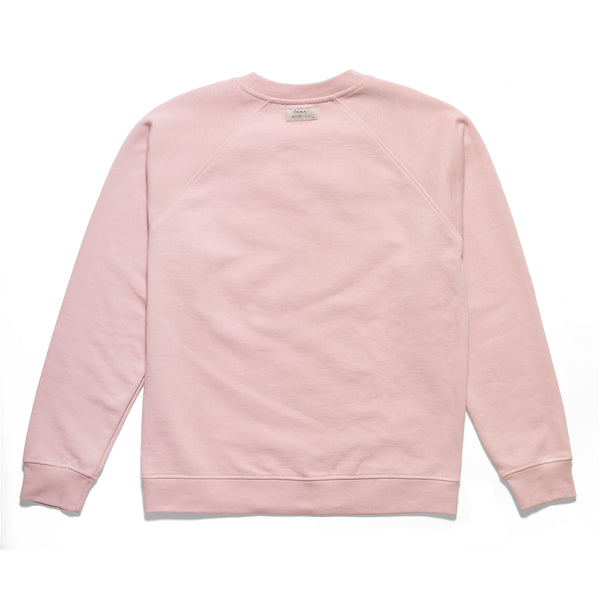 Courtney Sweatshirt - Peachskin