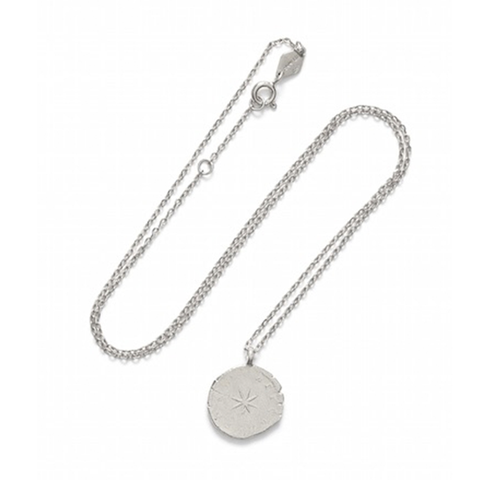 From Paris Necklace - Silver