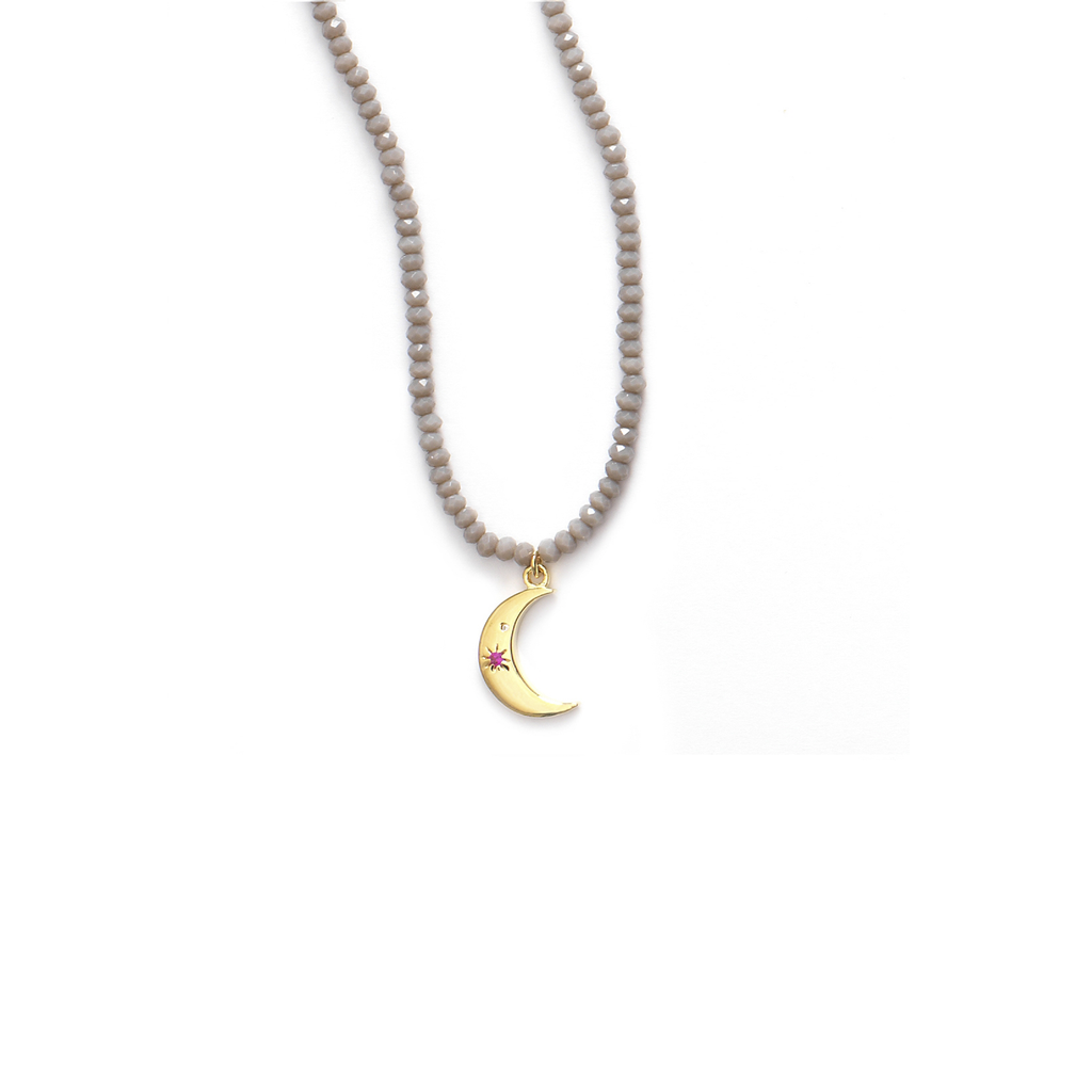 Moonlight Necklaces