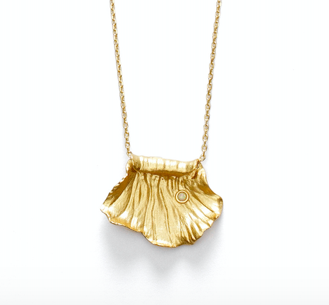 The Surfrider Necklace