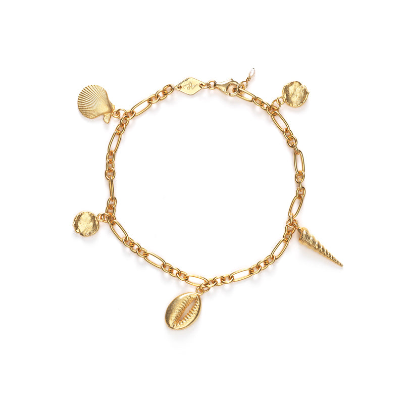 Summer Treasure Bracelet