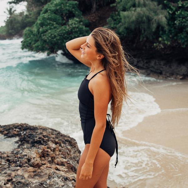 The Cove One-Piece Swimsuit