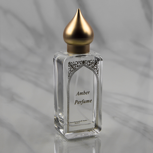 Amber Eau De Parfum Spray
