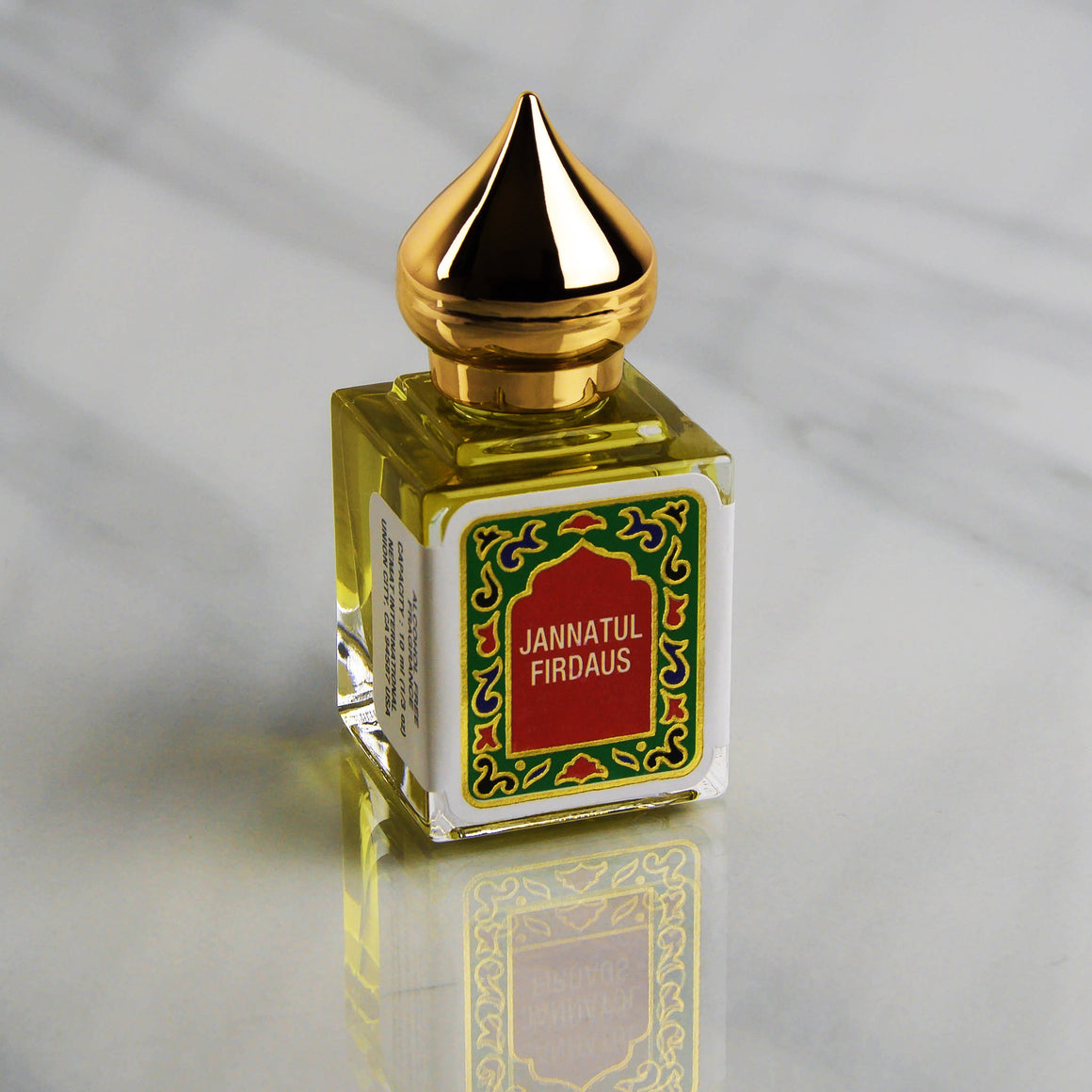 Jannatul Firdaus - exotic perfumes and fragrances by n̩mat