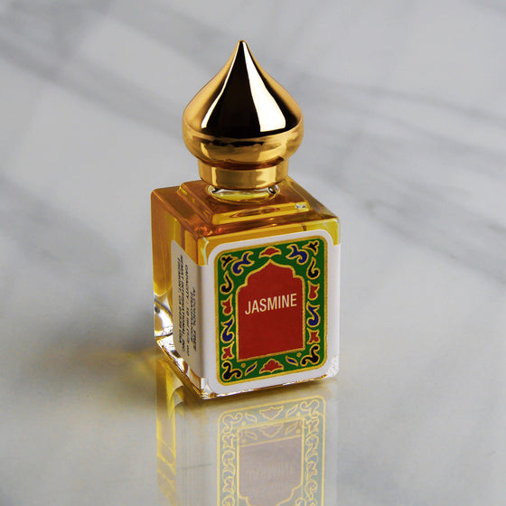 Jasmine - exotic perfumes and fragrances by n̩mat