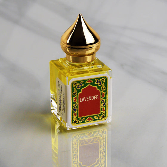Lavender - exotic perfumes and fragrances by n̩mat