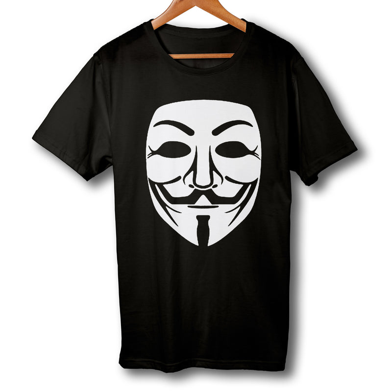 Anonymous 4CHAN - T Shirt