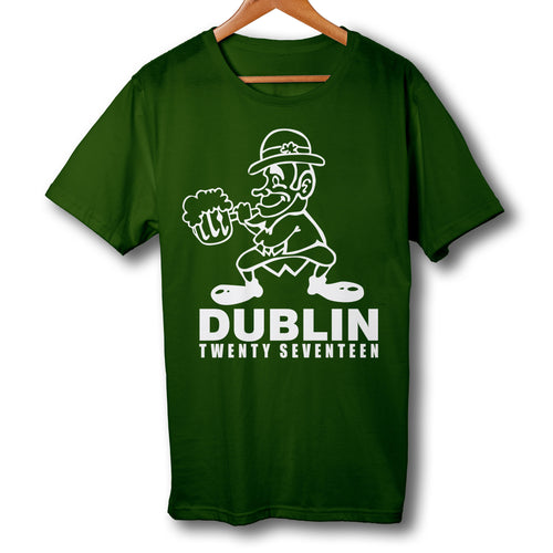 Ireland - Holiday T Shirt