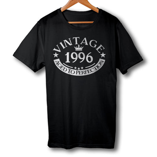 Aged to perfection 21st Birthday T Shirt
