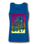 Summer Sun - Girls Holiday Top
