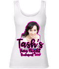 Shirt Faced - Hen Night Top Design 01