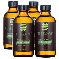 4 BOTTLES - Restoar LLC