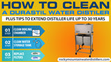 Durastill Cleaning and Maintenance Video