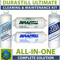 Durastill Ultimate Cleaning and Maintenance Kit Product