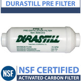 durastill pre filter rocky mountain water distillers copyright 2018