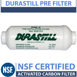 durastill pre filter rocky mountain water distillers copyright 2020