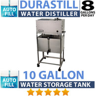 durastill 8 gallon per day automatic Model 3040