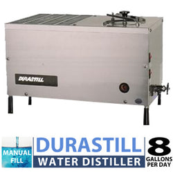 Durastill 30H Water Distiller (Manual Fill - Head ONLY)