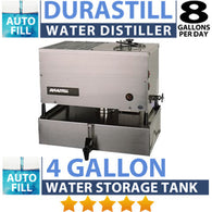 Durastill 30j4ct Countertop Water Distiller Made in USA