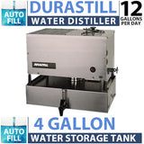 Durastill 46-4CT Water Distiller
