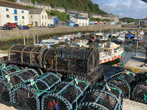 Porthleven - Just another Cornish Village?
