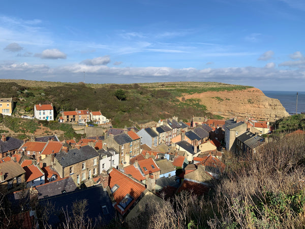 Staithes - Dunroamin