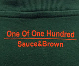 Typo - Sauce and Brown