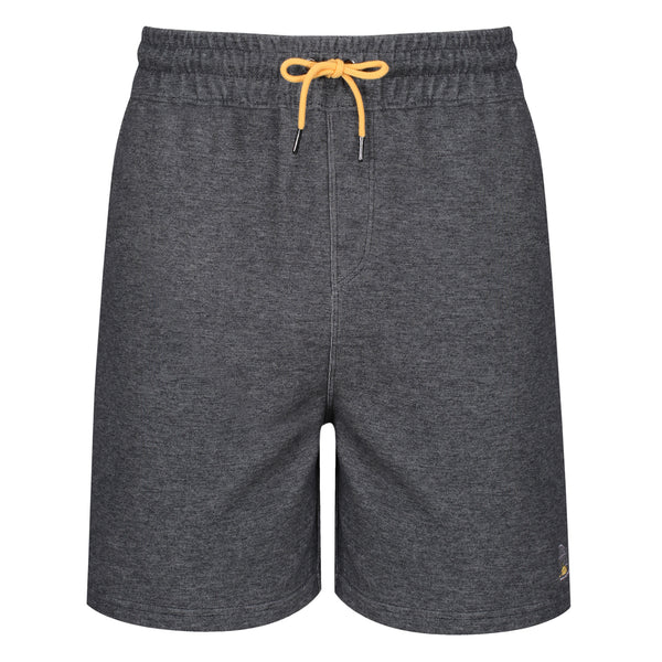 Weather Black Shorts - Sauce and Brown