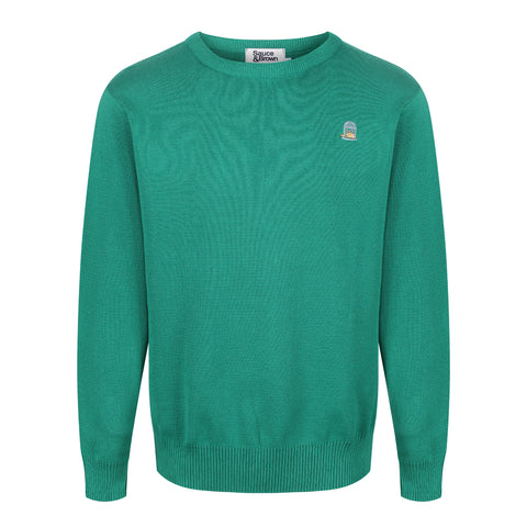 Cloughie Cotton Jumper