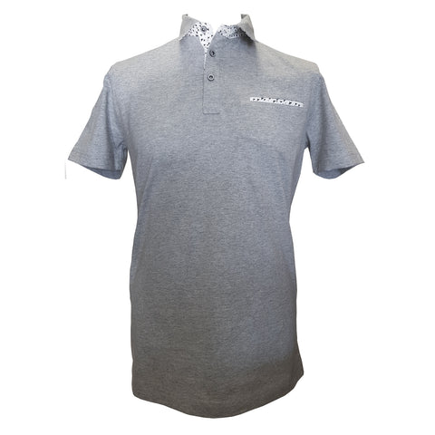 Flight Grey Polo