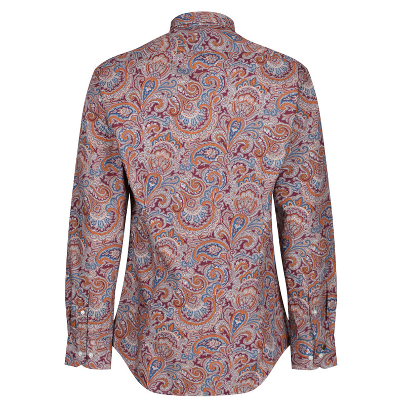Park Paisley - Sauce and Brown