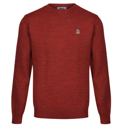 Rust Merino - Sauce and Brown