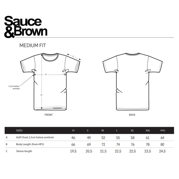 Dyno - Sauce and Brown