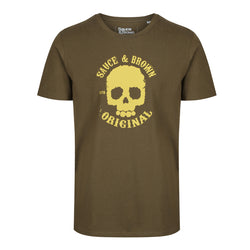 Skull Original - Sauce and Brown
