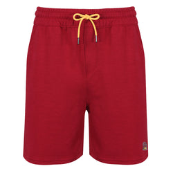Tornado Red Shorts - Sauce and Brown