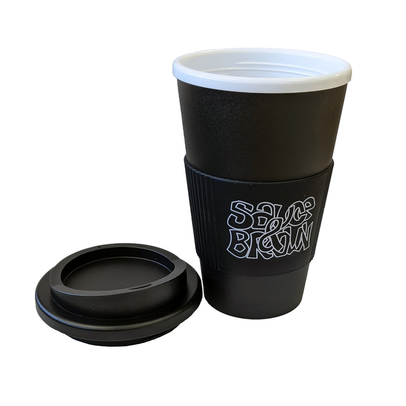 Graffiti Travel Cup