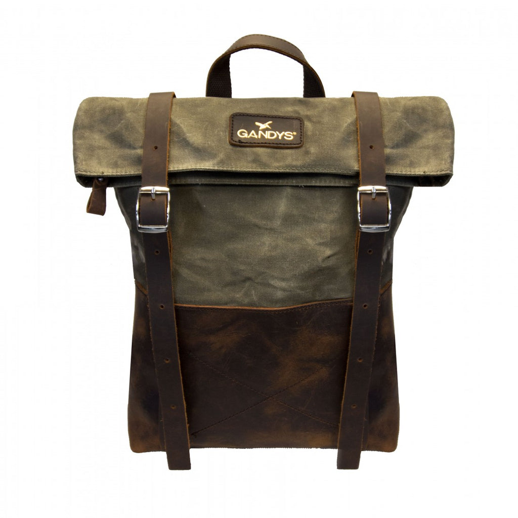 Khaki Slate Urban Explorer Backpack