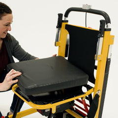 Cushion Seat For Mobile Stairlift Genesis & Helix