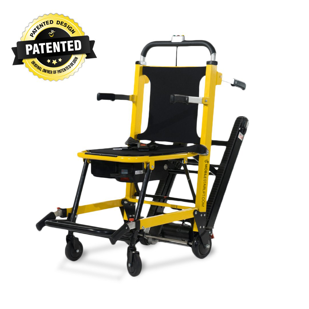 Mobile Stairlift Dust Cover