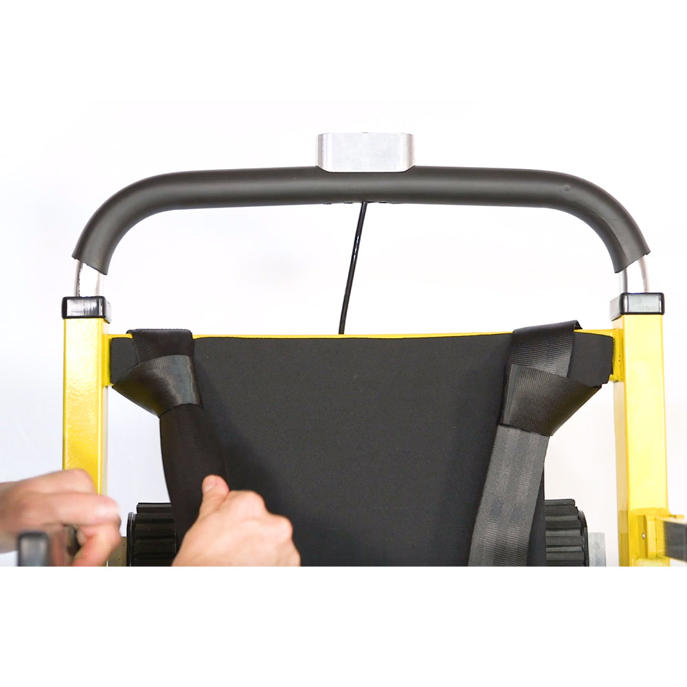 Mobile Stairlift 4-Point Harness