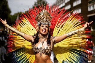 Sizzling Samba Queen & Scientist, Liani, on why you should be learning Samba NOW!