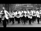Soho Waiter's Race