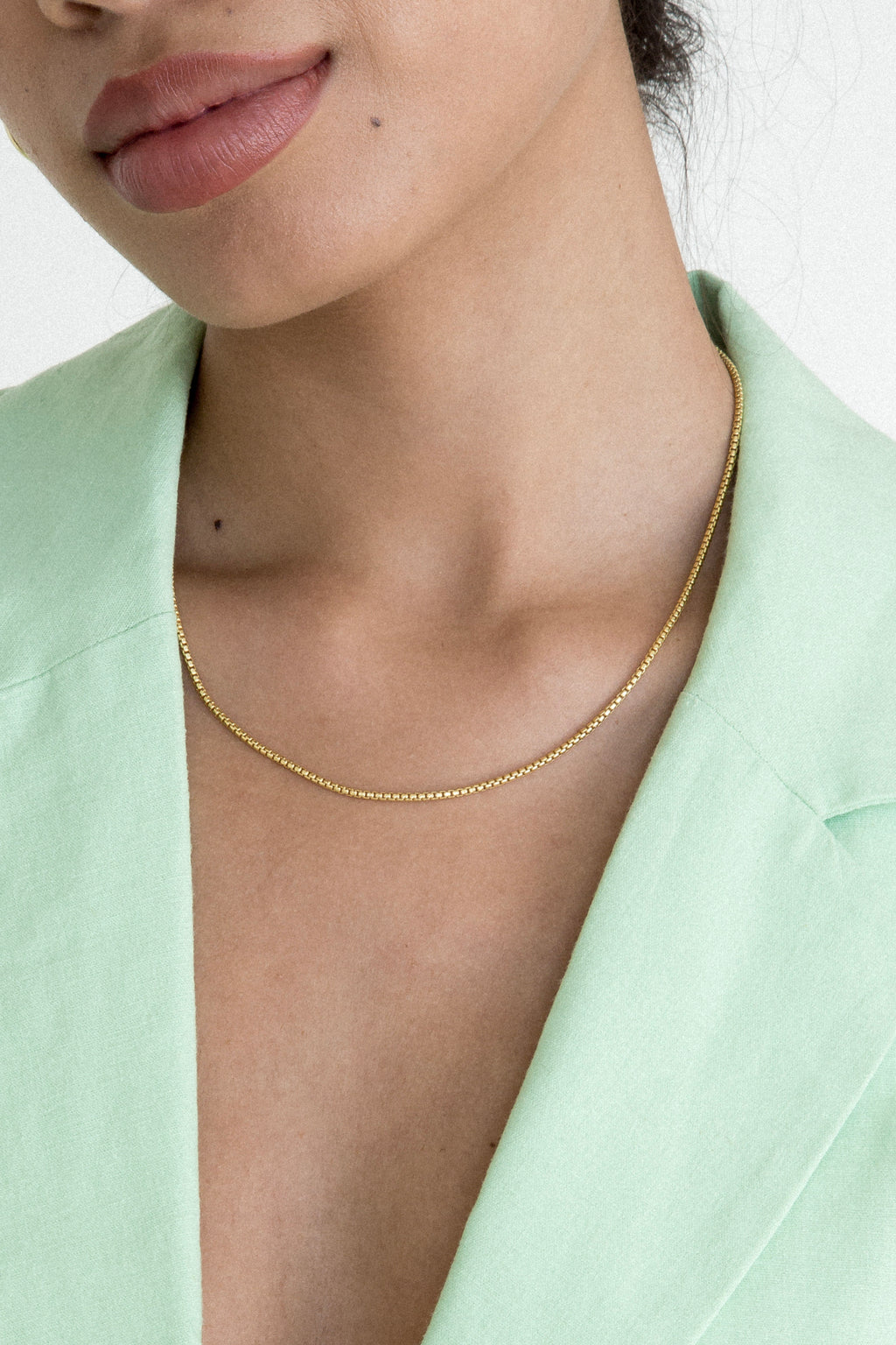 Lily Gold Chain