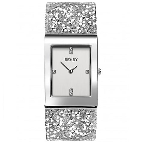 Seksy Rocks Watch 2652
