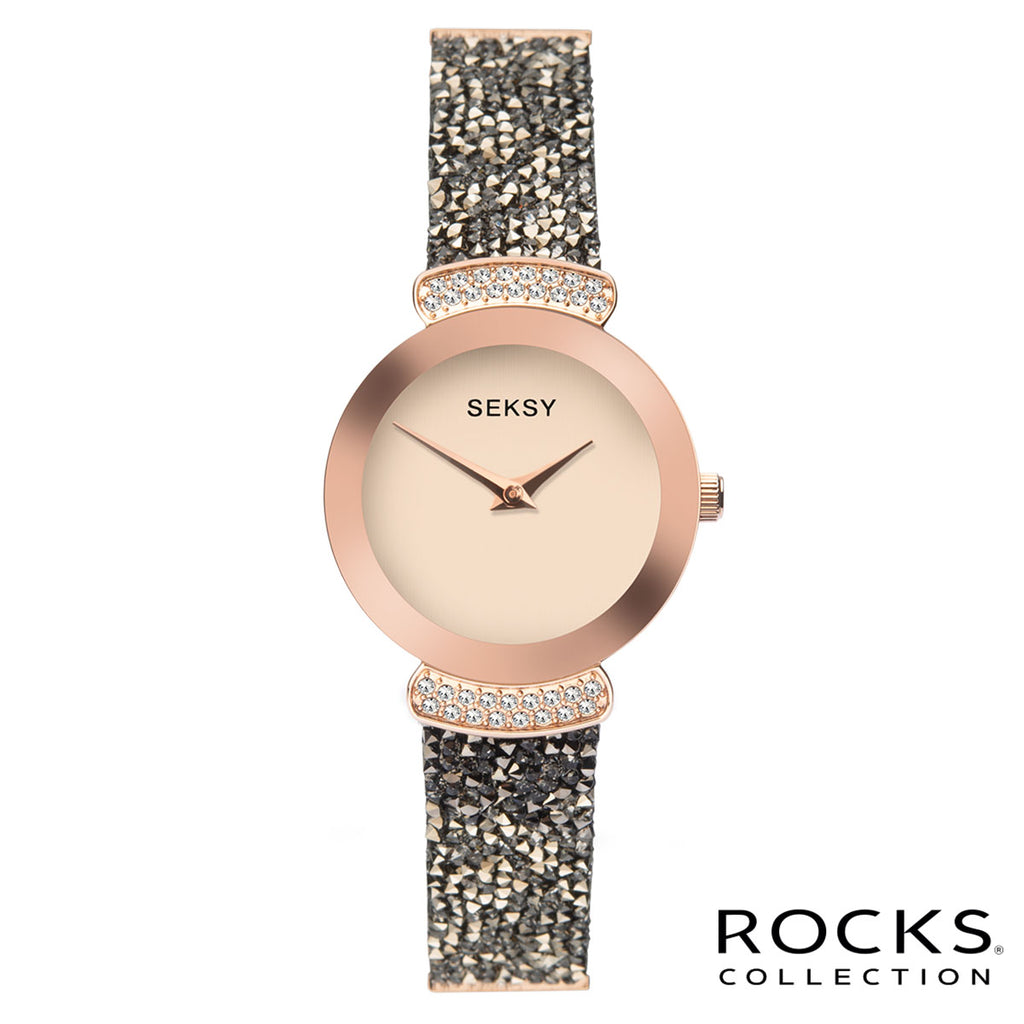 Seksy Rocks Watch 2716