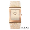 Seksy Rocks Watch 2722