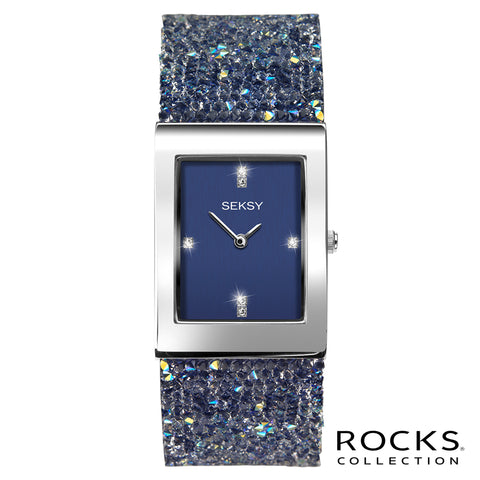Seksy Rocks Watch 2758